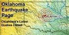 recent quakes